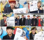 130120 B1A4 at Hats On fansign 03