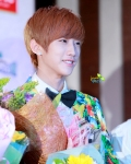 130315 Jinyoung at KMV in Bangkok 02