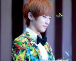 130315 Jinyoung at KMV in Bangkok 08