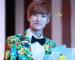 130315 Jinyoung at KMV in Bangkok 09