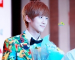 130315 Jinyoung at KMV in Bangkok 10