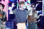 130507 B1A4 at SBS Inkigayo Special in Chungju ~ Jinyoung (15)