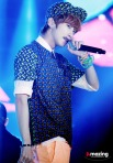 130507 B1A4 at SBS Inkigayo Special in Chungju ~ Jinyoung (18)