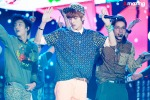 130507 B1A4 at SBS Inkigayo Special in Chungju ~ Jinyoung (19)