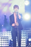 130507 B1A4 at SBS Inkigayo Special in Chungju ~ Jinyoung (26)