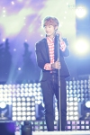 130507 B1A4 at SBS Inkigayo Special in Chungju ~ Jinyoung (27)