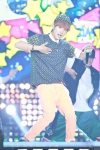 130507 B1A4 at SBS Inkigayo Special in Chungju ~ Jinyoung (36)