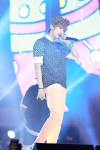 130507 B1A4 at SBS Inkigayo Special in Chungju ~ Jinyoung (37)