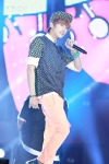 130507 B1A4 at SBS Inkigayo Special in Chungju ~ Jinyoung (38)