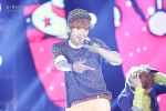 130507 B1A4 at SBS Inkigayo Special in Chungju ~ Jinyoung (41)