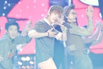 130507 B1A4 at SBS Inkigayo Special in Chungju ~ Jinyoung (44)