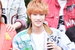 130509 B1A4 at M!Countdown Guerrilla Event – Jinyoung (26)
