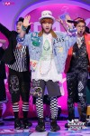 130509 B1A4 Jinyoung - What's Going On [M!Countdown Comeback Stage] (1)