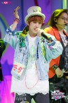 130509 B1A4 Jinyoung - What's Going On [M!Countdown Comeback Stage] (2)