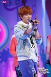 130509 B1A4 Sandeul - What's Going On [M!Countdown Comeback Stage] (1)