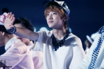 130511 B1A4 at Dream Concert – Jinyoung (45)