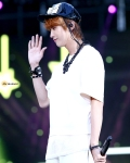 130511 B1A4 at Dream Concert – Jinyoung (55)