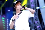 130511 B1A4 at Dream Concert – Jinyoung (56)