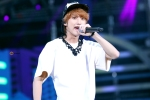 130511 B1A4 at Dream Concert – Jinyoung (57)