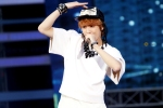 130511 B1A4 at Dream Concert – Jinyoung (62)