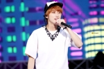 130511 B1A4 at Dream Concert – Jinyoung (63)