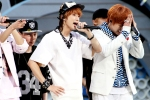 130511 B1A4 at Dream Concert – Jinyoung (65)