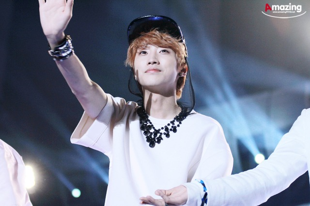 130511 B1A4 at Dream Concert – Jinyoung (94)