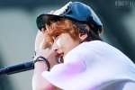 130511 B1A4 at Dream Concert - Jinyoung (13)