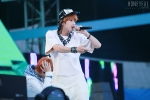 130511 B1A4 at Dream Concert - Jinyoung (17)