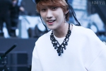 130511 B1A4 at Dream Concert - Jinyoung (26)