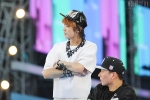 130511 B1A4 at Dream Concert - Jinyoung (27)