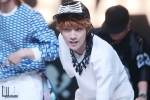 130511 B1A4 Jinyoung at Music Core (10)