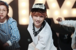 130511 B1A4 Jinyoung at Music Core (28)