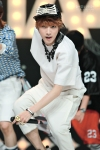 130511 B1A4 Jinyoung at Music Core (41)
