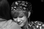 130518 B1A4 Jinyoung - 1st fansign in Mapo Art Center (13)