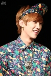 130518 B1A4 Jinyoung – 1st fansign in Mapo Art Center (34)