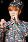 130518 B1A4 Jinyoung – 1st fansign in Mapo Art Center (36)