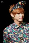 130518 B1A4 Jinyoung – 1st fansign in Mapo Art Center (37)