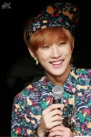 130518 B1A4 Jinyoung – 1st fansign in Mapo Art Center (40)