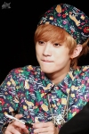 130518 B1A4 Jinyoung – 1st fansign in Mapo Art Center (41)