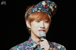 130518 B1A4 Jinyoung – 1st fansign in Mapo Art Center (43)