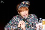 130518 B1A4 Jinyoung – 1st fansign in Mapo Art Center (45)