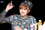 130518 B1A4 Jinyoung – 1st fansign in Mapo Art Center (54)