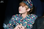 130518 B1A4 Jinyoung – 1st fansign in Mapo Art Center (56)