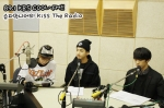 130521 Kiss The Radio - B1A4 (4)