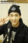130521 Kiss The Radio - B1A4 Baro (2)