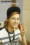 130521 Kiss The Radio - B1A4 CNU (1)