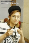 130521 Kiss The Radio - B1A4 CNU (2)