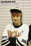 130521 Kiss The Radio - B1A4 Jinyoung (1)
