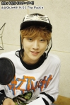 130521 Kiss The Radio - B1A4 Jinyoung (3)